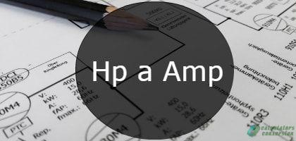 hp a amp-min