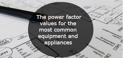 -The power factor values for the most common equipment and appliances-min